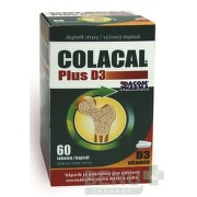 COLACAL Plus D3 cps 60
