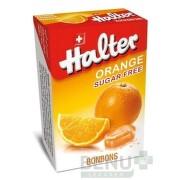 Halter BONBONS Pomaranč 40g
