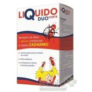 LiQuido DUO FORTE proti všiam 200ml+125ml