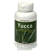 kompava Yucca Shidigera cps 120