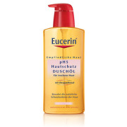 Eucerin pH5 Relipidačný sprchový olej 400 ml 400ml