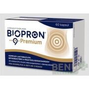 BIOPRON 9 Premium cps 60