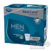 MoliCare Premium MEN PAD 2 kvapky 14ks