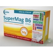 Astina SuperMag B6 tbl 1x60 ks tbl 60