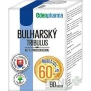 EDENPHARMA Bulharský tribulus 90 kapsúl