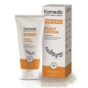 Kamedis SEBO & PSO SCALP LOTION 1x100 ml