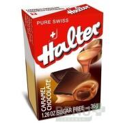 Halter BONBONS Karamel s čokoládou 1x36 g