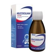 Mucosolvan pre dospelých sir 100ml 30mg/5ml