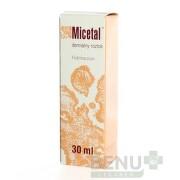 MICETAL roztok sol der 30ml (skl.flasa)
