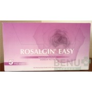 ROSALGIN EASY liq 5x140ml vaginalny roztok
