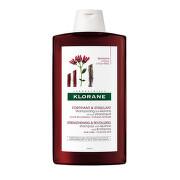KLORANE Šampón s chinínom a vitamínmi B 400 ml 400ml