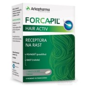 FORCAPIL HAIR ACTIV 30tbl