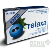 relaxa RAPID 1x30 ks