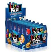 Biotter VitaPiráti vitamínové lízanky mix príchutí 4x6 ks (24 ks)