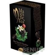 Biogena Majestic Tea Aloe Vera & Ostružina 20x2,5g