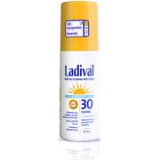 LADIVAL Transparentný sprej SPF30 150 ml