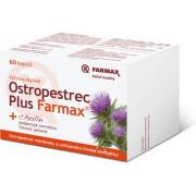 Ostropestrec Plus Farmax tbl 60