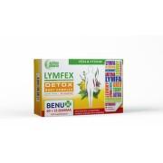 Astina lymfex BENU cps 60+15