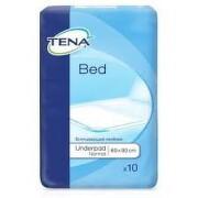 TENA BED NORMAL 10ks