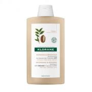 KLORANE SHAMPOOING AU BEURRE DE CUPUACU BIO šampón pre veľmi suché a poškodené vlasy 200 ml