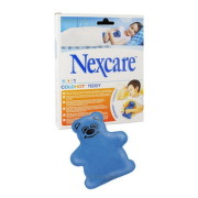 3M Nexcare Coldhot Teddy 1ks