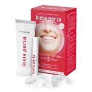 BIELA PERLA Systém na bielenie zubov 1 set
