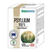 EDENPHARMA Psyllium 120 + 30 kapsúl ZADARMO