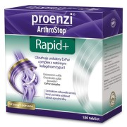PROENZI ArthroStop rapid+ 180 tablety
