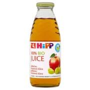 HiPP Šťava jablkovo - hroznová 500 ml