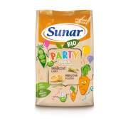 SUNAR BIO Chrumky party mix 45 g