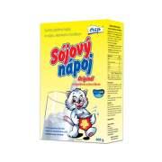 ASP Sójová náhrada mlieka s vápnikom a lecitínom Mačka 400 g