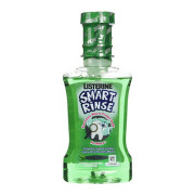 LISTERINE Smart rinse mint ústna voda 250 ml