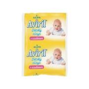 AVIRIL Detský zásyp s azulénom náplň 100 g
