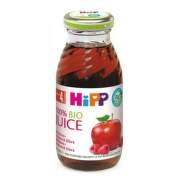 HiPP Bio jablkovo - malinová šťava 200 ml