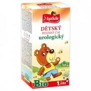 APOTHEKE BIO Detský čaj urologický 20 x 1,5 g