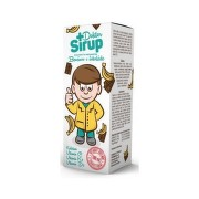 DOKTOR SIRUP Kalciový sirup 100 ml