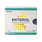 ENTEROL 250 mg 30 kapsúl