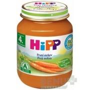 HiPP Príkrm Prvá mrkva 125g