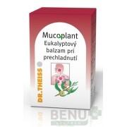 Mucoplant Eukalyptový balzam 20g