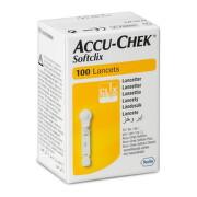 ACCU-CHEK Softclix Lancet 100 100ks