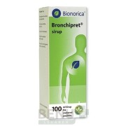 Bronchipret sirup 1x100 ml sir 100ml