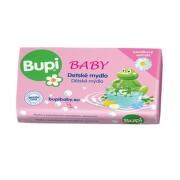 BUPI Baby detské mydlo s kamilkovým extraktom 100 g
