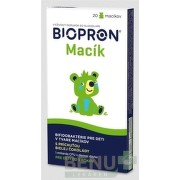BIOPRON Macík tbl 20