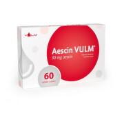 VULM Aescin 30 mg 60 tabliet