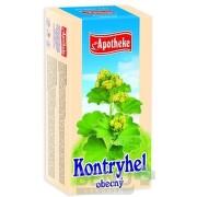 APOTHEKE ČAJ ALCHEMILKA ŽLTOZELENÁ 20x1,5g
