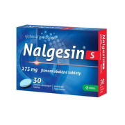 NALGESIN S 30 tabliet