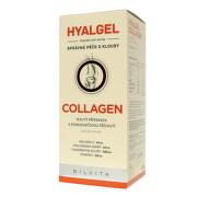 HYALGEL COLLAGEN 500ml