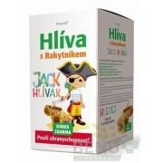 Imunit HLIVA s Rakytníkom pre deti JACK HLÍVÁK tbl 30