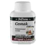 MedPharma CESNAK 1500 mg cps 100+7 zdarma