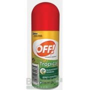 OFF! TROPICAL sprej 100ml